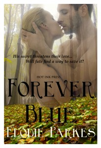 Forever Blue Cover