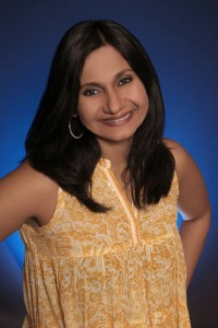 Sonali Dev
