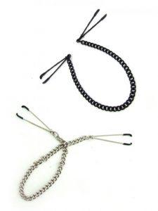tweezer clamps