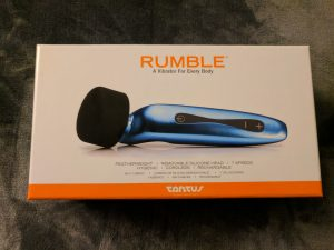 Tantus rumble box