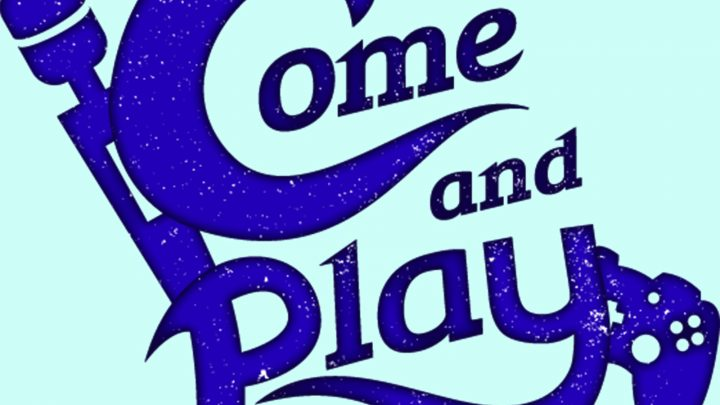 Come and Play logo