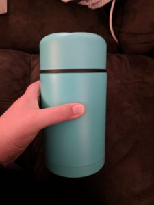 Dodil thermos