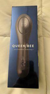 Queen Bee in Box