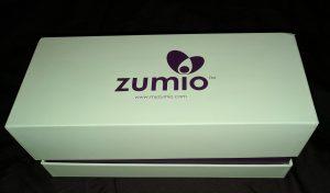 Zumio inner box