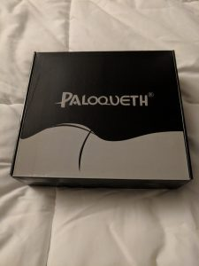 Paloqueth outer box