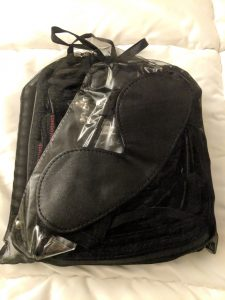 Paloqueth mesh bag