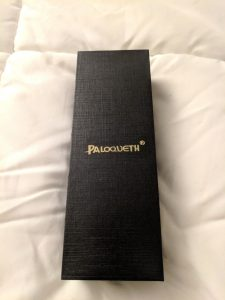 Paloqueth Dolphin box