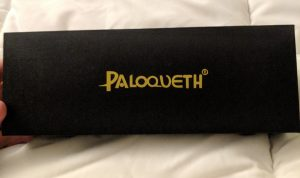 Paloqueth rabbit box exterior