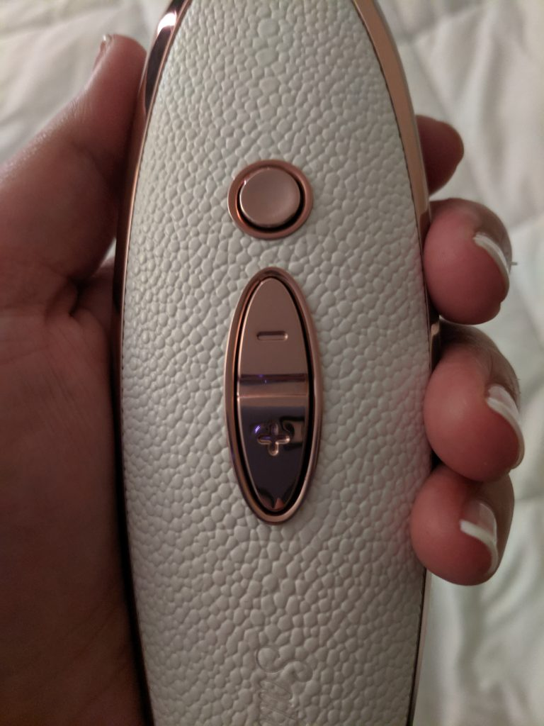 Satisfyer Prêt-à-Porter buttons