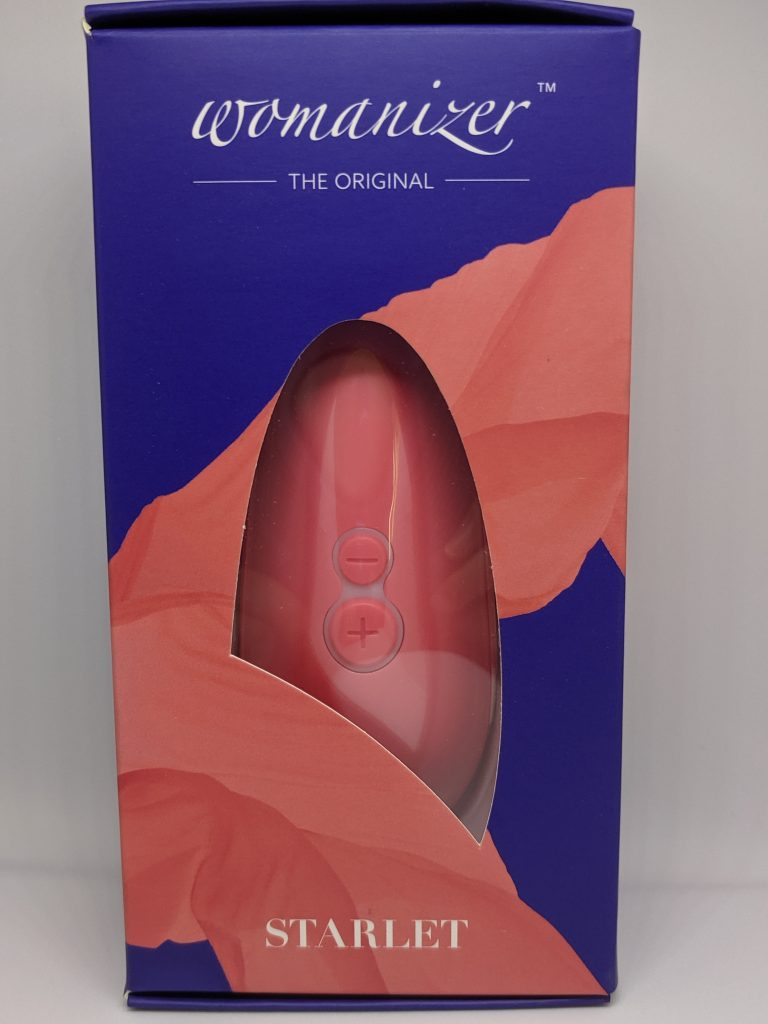 Womanizer Starlet in box