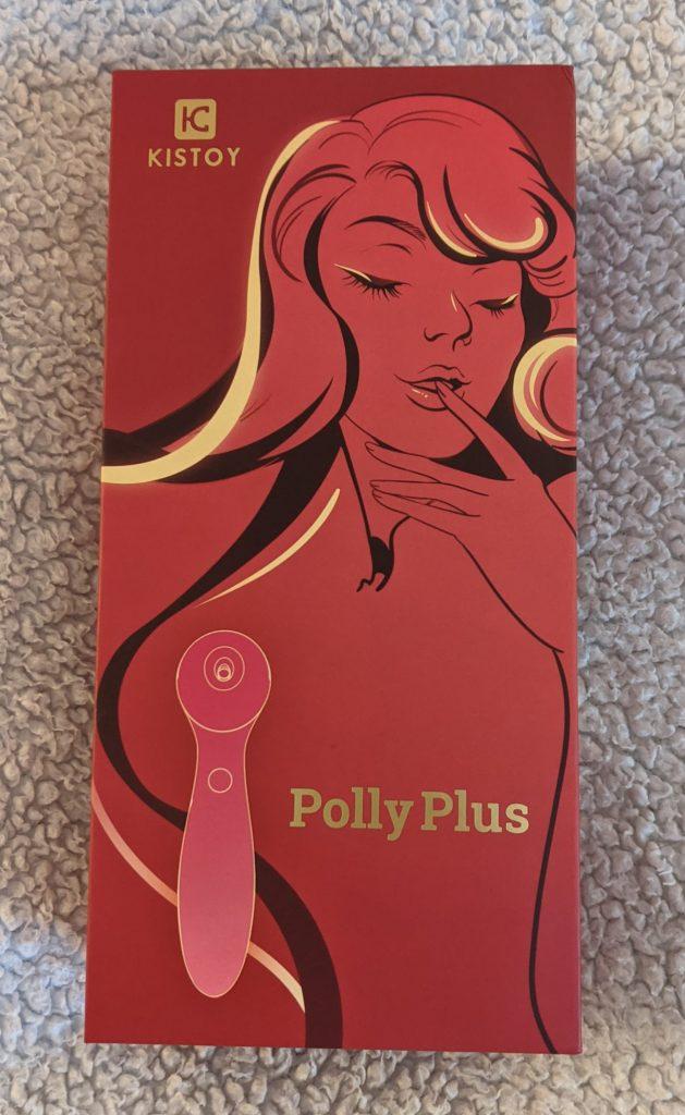 Polly Plus box